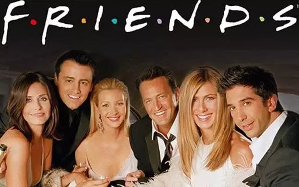20 Secrets About 'Friends' That Only Came Out After The Show Ended